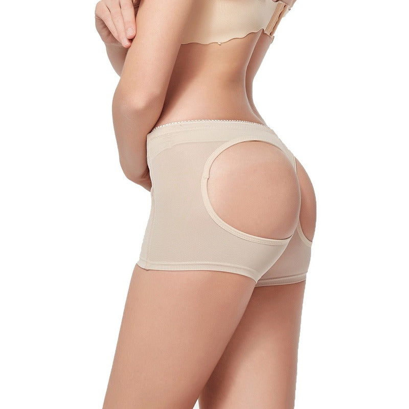 Buttock Shaper Panty Underwear Booster