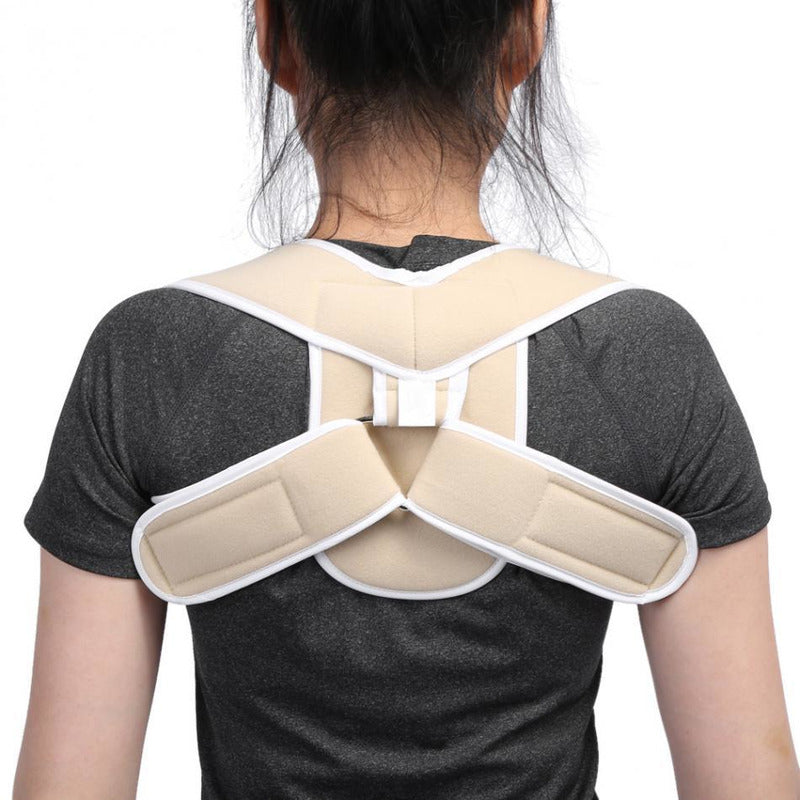 """Correct Posture"" Brace ~ Improve Posture ~ Look Better!😊"