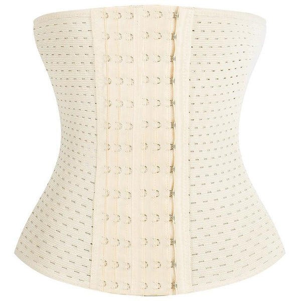 Breathable Waist Trainer Corset for Weight Loss