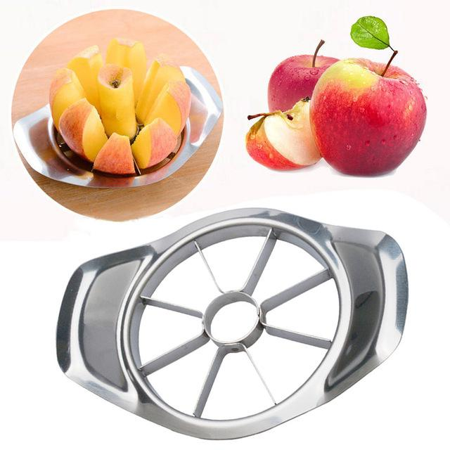 Kitchen Accessories Apple cutter New Stainless