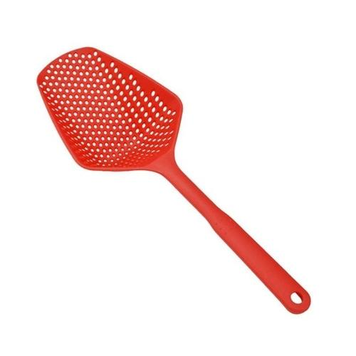 Kitchen Accessories Nylon Strainer Scoop Colander