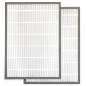 Pure Air Today Replacement Pure HEPA filter - 2 Pack