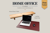 Your own personalized working space