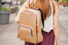 Women's Backpack Lona
