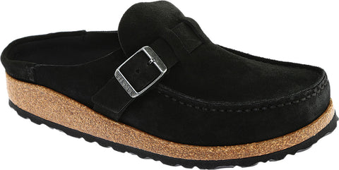 Birkenstock Buckley Black Narrow Fit