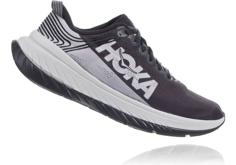 Hoka W Carbon X Black/Nimbus Cloud