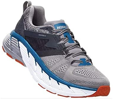 Hoka M Gaviota 2 Frost Gray/Seaport