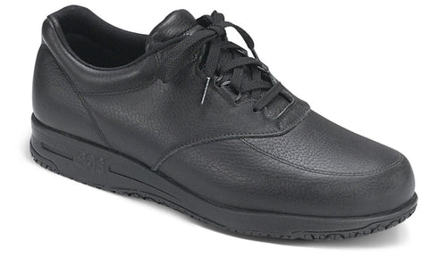SAS Men's Guardian Black