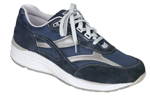 SAS Men's Journey Mesh Blue