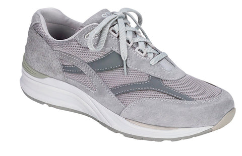 SAS Men's Journey Mesh Gray