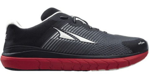 Altra M Provision 4 Black/Gray/Red
