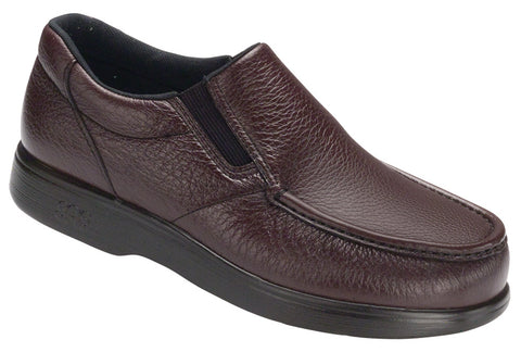SAS Men's Side Gore Cordovan