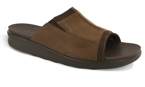 SAS Men's Voyage Brown