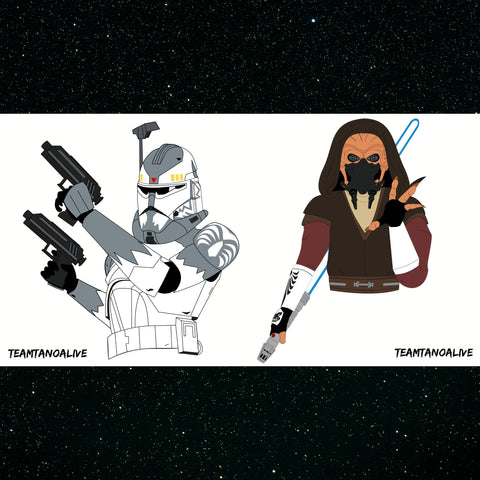 104th Plo & Wolffe Bundle *PREORDER*