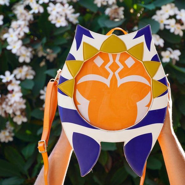 Padawan at Heart Ita Bag *PREORDER* WAVE 2