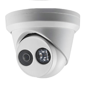 H88 4K 8MP Outdoor EXIR Turrent Network Camera