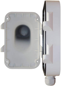 DS-1604ZJ-BOX Mounting Bracket with Backbox for PTZ Speed Dome