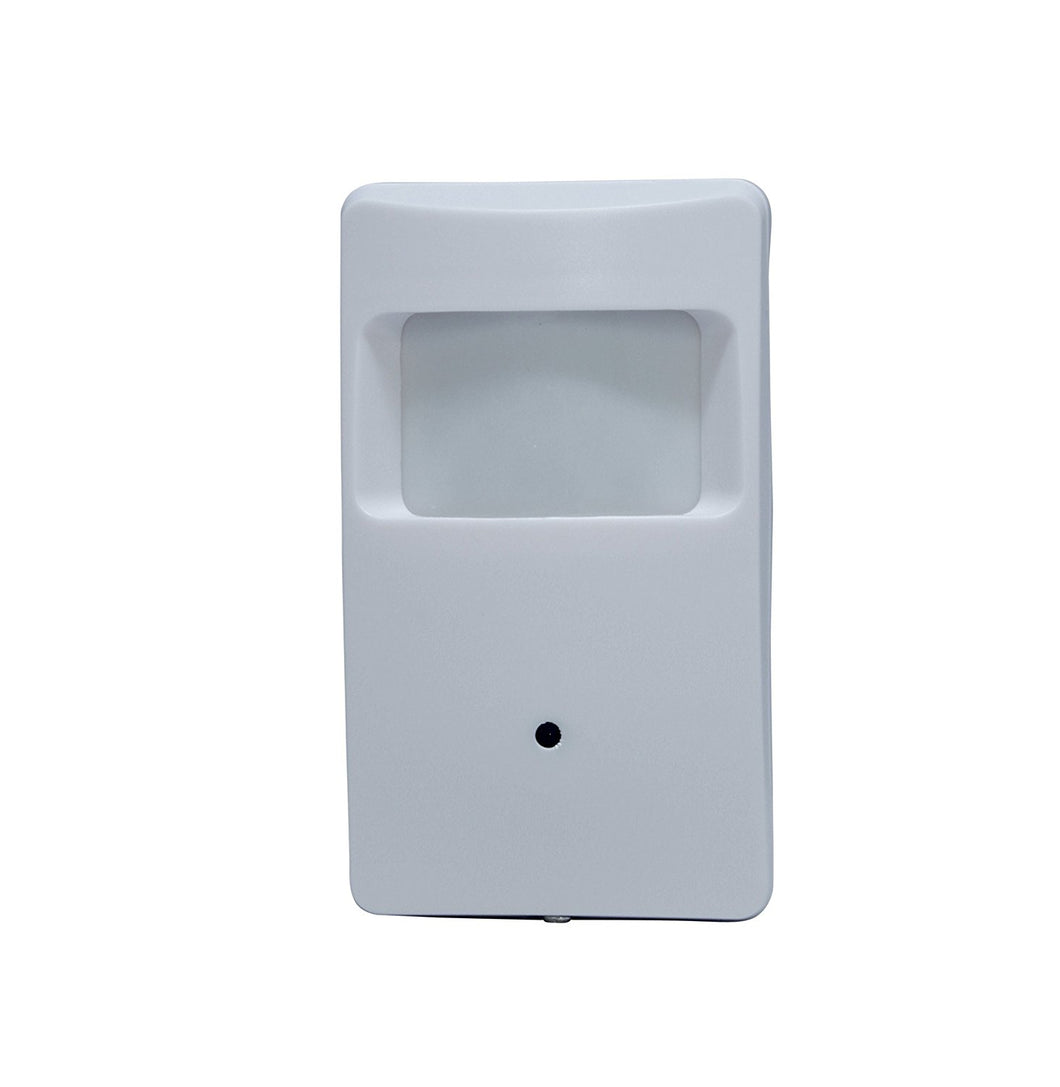 IPC-9W-IR Motion Detector Covert Camera (IP)