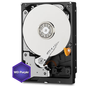 Western Digital Purple Hard Disk Drive