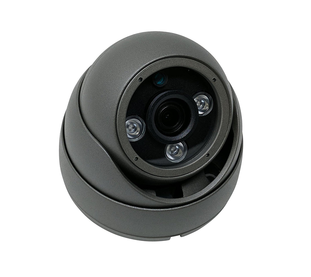 X56 5MP Motorized Lens Eyeball