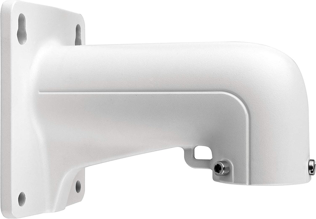 DS-1618ZJ Short Arm Indoor/Outdoor Wall Mount Bracket for Most Hikvision PTZ DS-2DE5184-AE