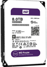 Load image into Gallery viewer, Western Digital Purple Hard Disk Drive