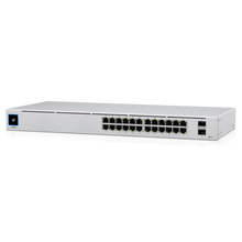 Load image into Gallery viewer, Ubiquiti Networks USW-24-POE UniFi Switch 24 PoE