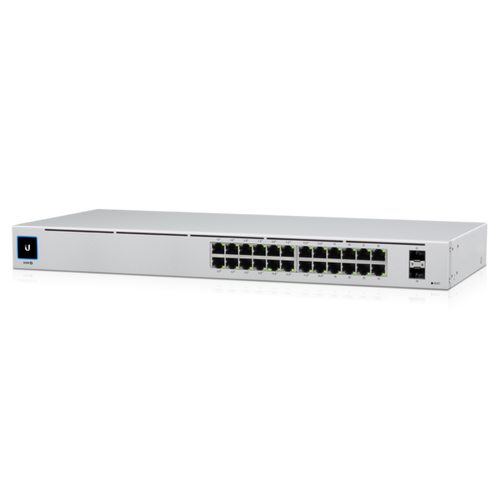 Ubiquiti Networks USW-24-POE UniFi Switch 24 PoE