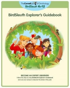 Explorer's Guidebook set of 100