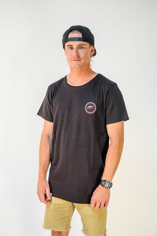 "T-Shirt ""Sesitec"" black"