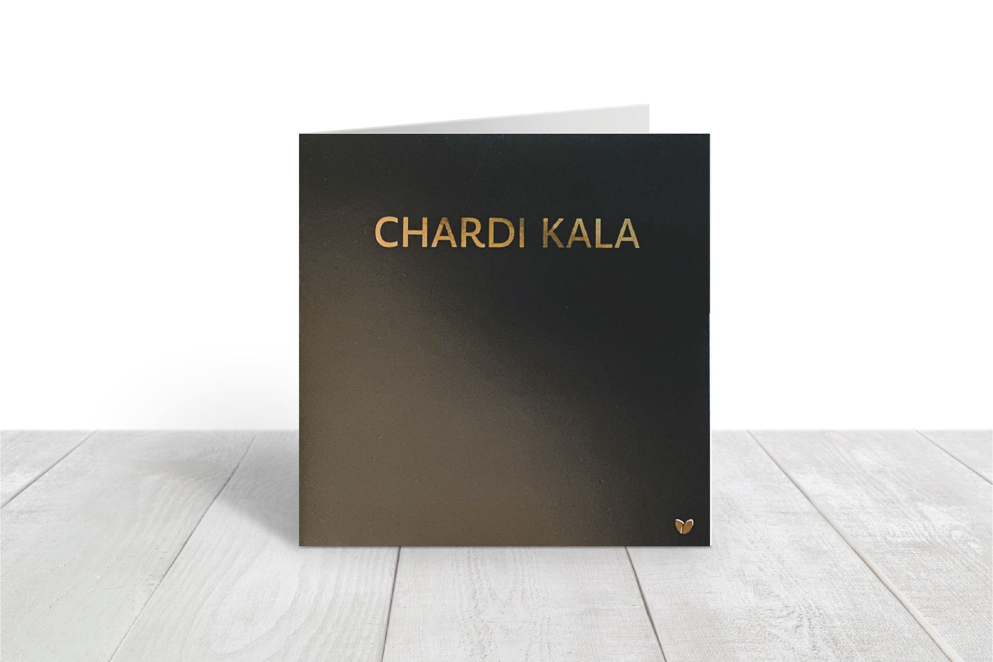 Chardi kala - Chardikala Punjabi greeting card - Sikh quotes