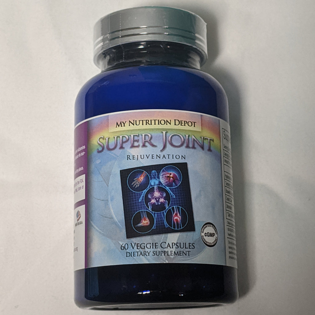 Super Joint Rejuvenation
