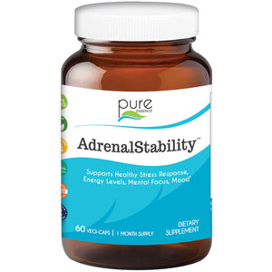 Adrenal Stability