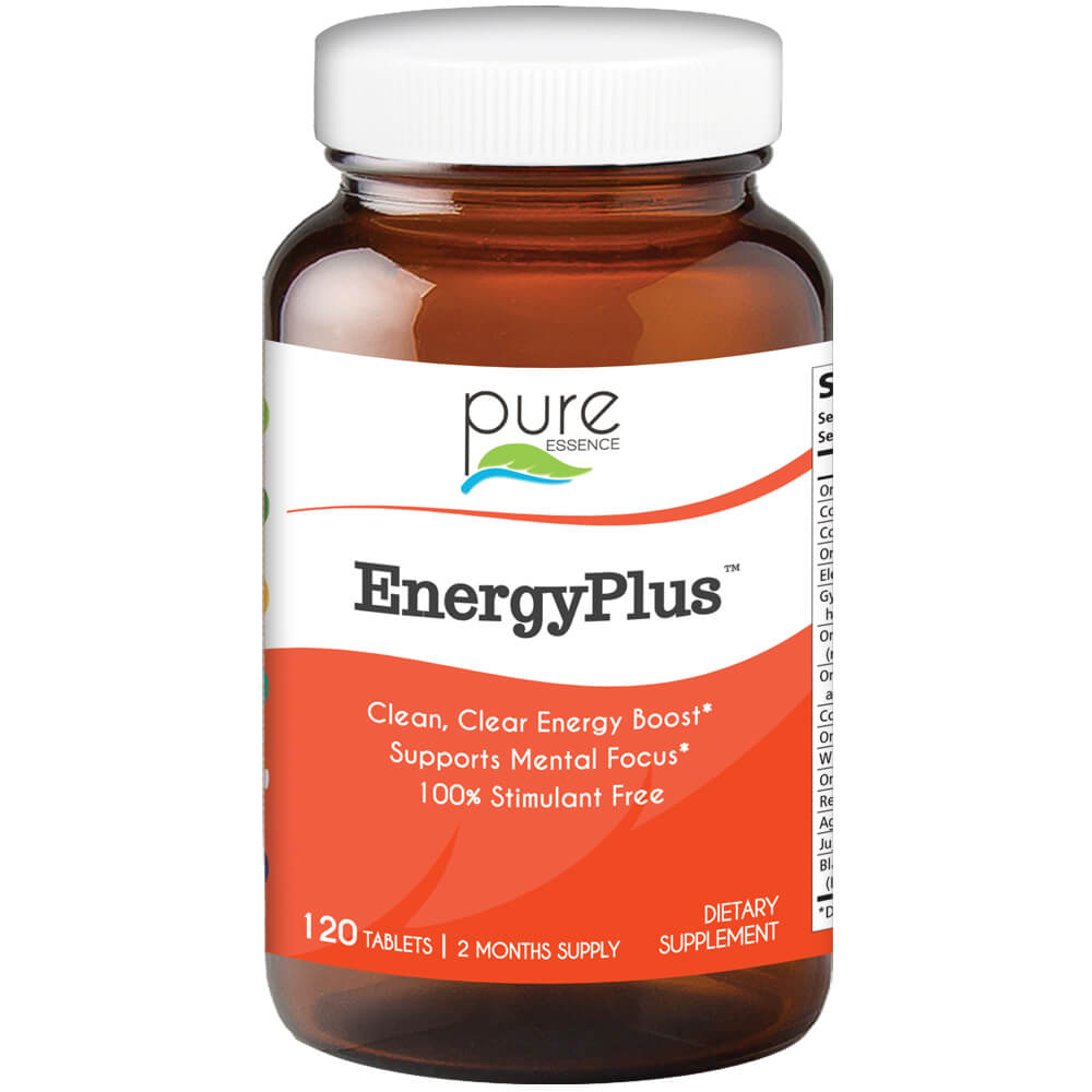 Energy Plus (120 Count)