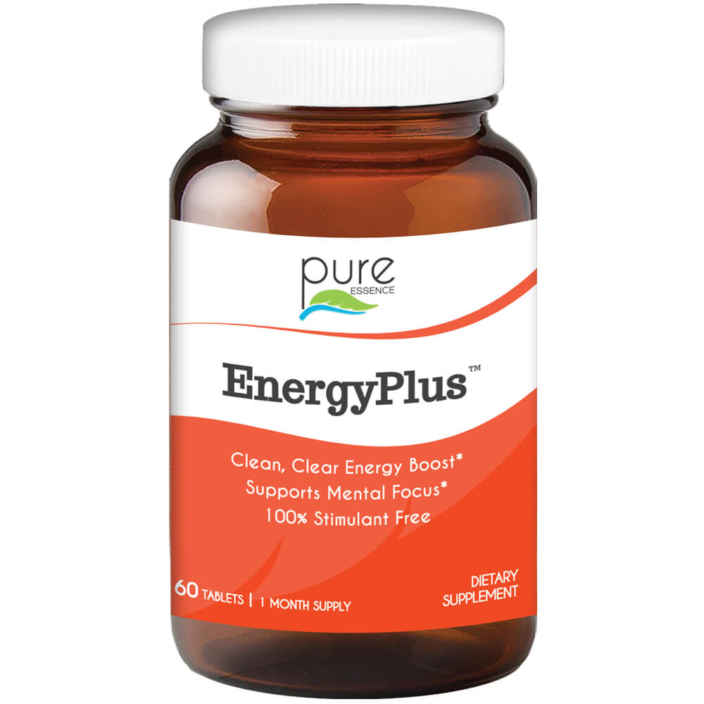 Energy Plus (60 Count)