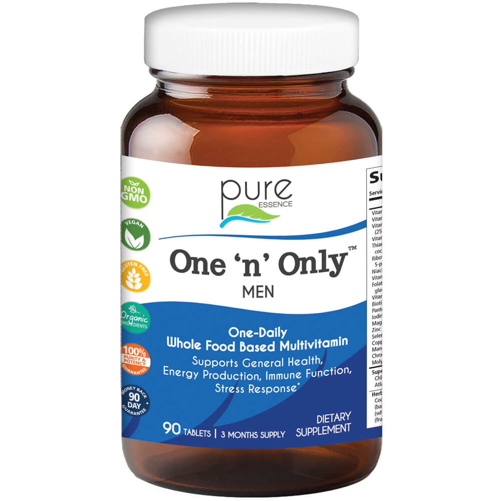 One 'n' Only Men (90 Count)