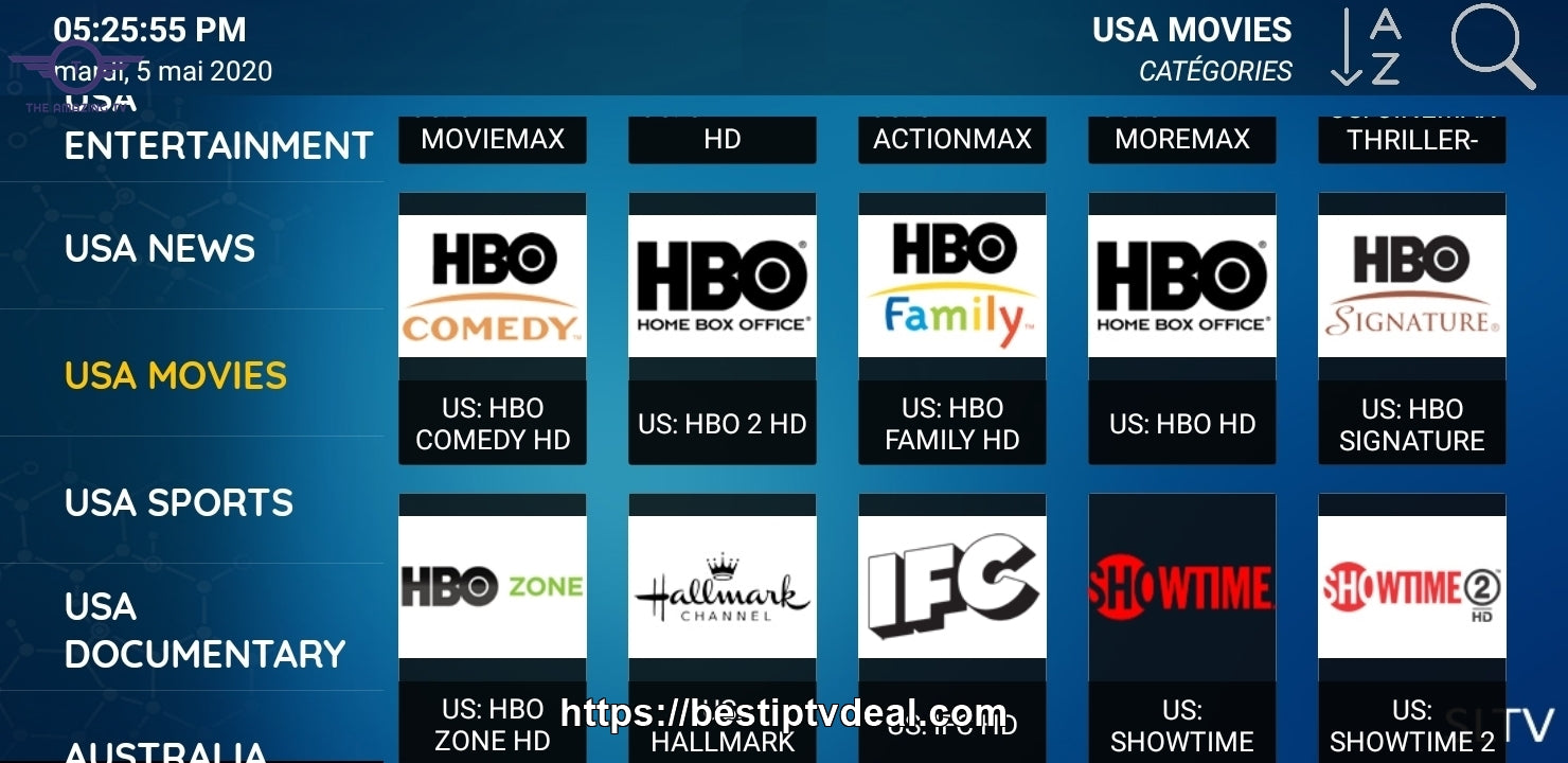 best-iptv-service live channels