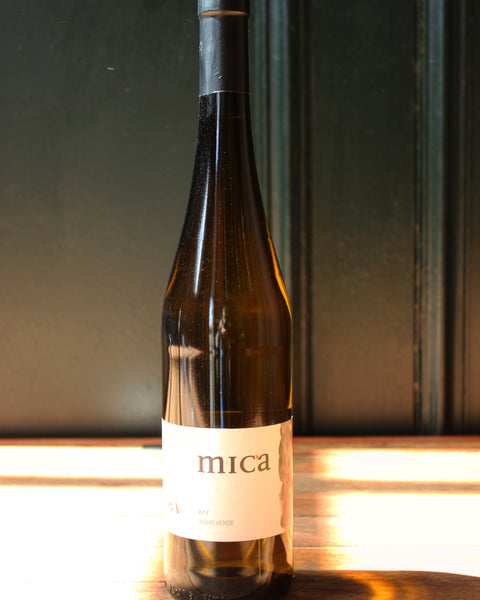 Green - Mica Vinho Verde - Portugal - 11.0% 70cl