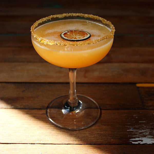 Boozy - Marmalade Margarita - 2 servings (25cl)