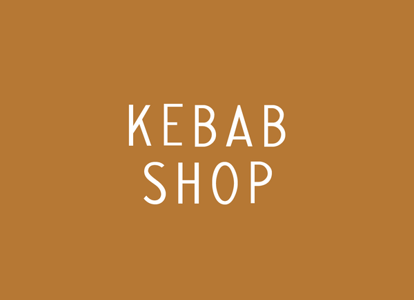 Kebab Shop Takeaway - Friday 15th January