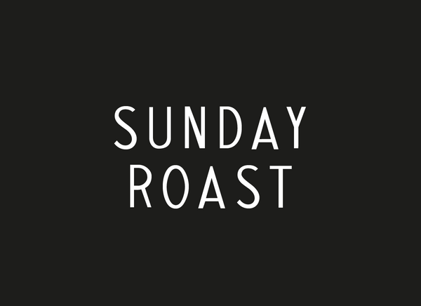 November's Great Sheffield Roast No.2 - Sunday 15th November