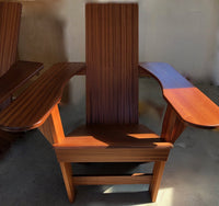 Outermost Adirondack Chair