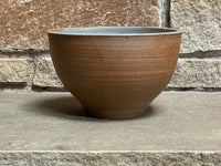 "Tall Footed Ö Bowl 7.5""w x 4.75""h"