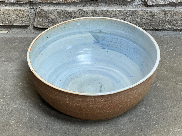 Large, Deep Serving Ö Bowl, 9