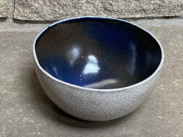 J. H. Peace Ceramic Bowl, 6.75