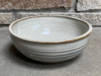 "Medium Serving Ö Bowl, 8 1/2""w x 3 1/4""h"