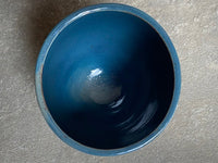 "Medium Tall Footed Ö Bowl, 6""w x 6""h"