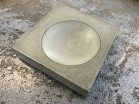 Concrete Bowl
