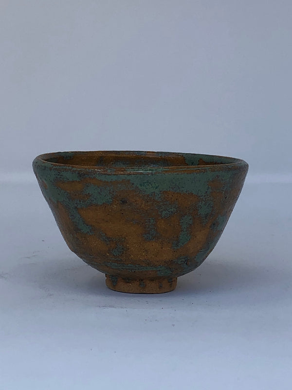 Tapered Ceramic Bowl