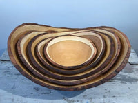 Wooden Bowls - Cherry